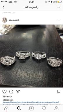 Abbas store jewellry