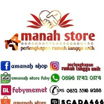 amanah store feby