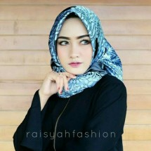 Raisyah Fashion