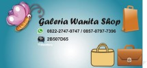 GALERI CINS SHOP