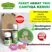 Cantiqa Kemiri Indonesia
