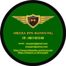 Oryza Pin