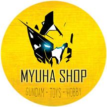 Myuha shop