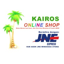 JNE Kairos - Online Shop