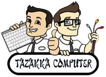 Tazakka Komputer