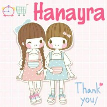 Hanayra Shop
