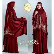 Rumah hijab salsabila