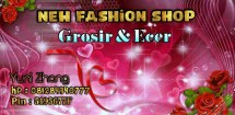 New Fashion Shop ( NFS )