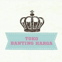 TOKO BANTING HARGA