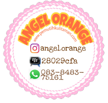 Orange Lady Shop