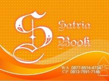 satria book