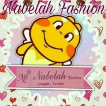 Nabelah Fashion
