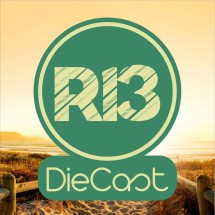 RB Diecast