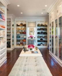 Your Walk in Closet