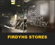 FIRDYHS STORES