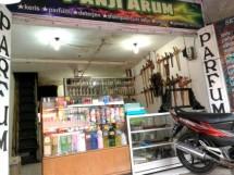Galeri Pamor Tiban