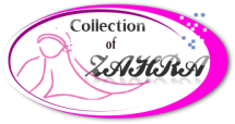 COLLECTION OF ZAHRA