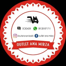 Outlet Ana Mirza