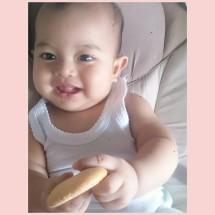 Nico Attar Baby Shop