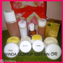 winda beauty shop