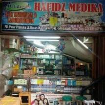 Hafidz Medika