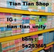 Tian Tian Shop