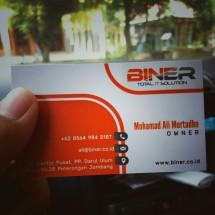 Biner