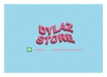 Dylaz Store