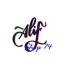 Alif Shop 74