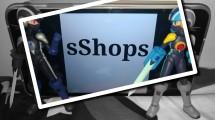 sShops