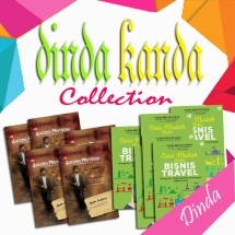 DINDA KANDA COLLECTION