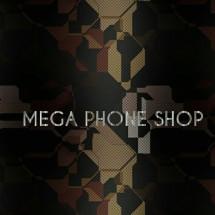 MEGA phone shop