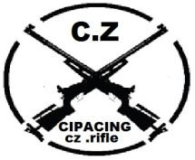 senapan pcp sniper cz