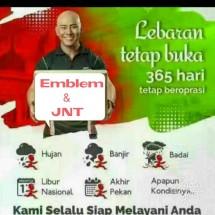 Emblem Shop Tangerang
