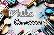 white cosme