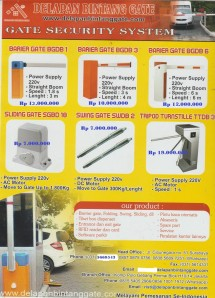 RKM Security Store