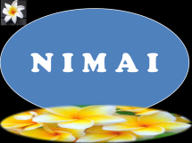 Nimai Bali