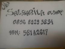Salsabila-olshop