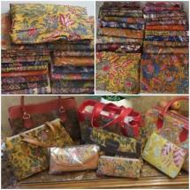 Galeri Batik 3 Negeri