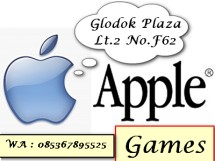 APPLE GAMES