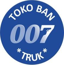 Toko Ban Truk 007