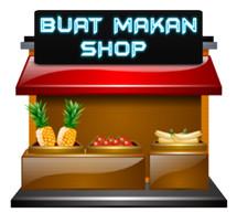 buat makan shop