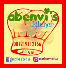 Abenvi's kitchen