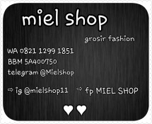 MIEL SHOP