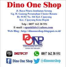 Dino One Shop