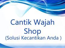 CantikWajahShop