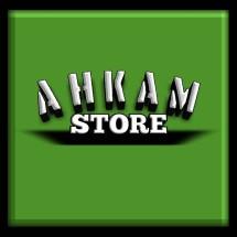 Ahkam Store