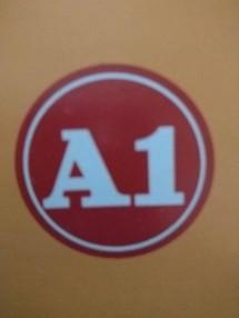 A1 ASLI JKT
