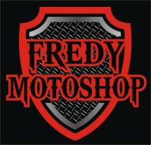 Fredy Motoshop Jogja