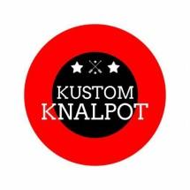 Kustom Knalpot Indonesia